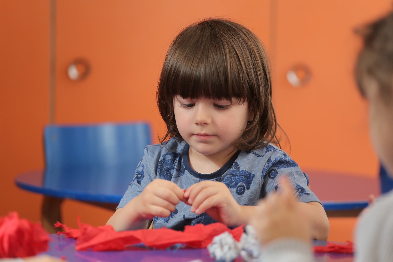 Режим на ден на деца 3-4 години во целодневен претстој
