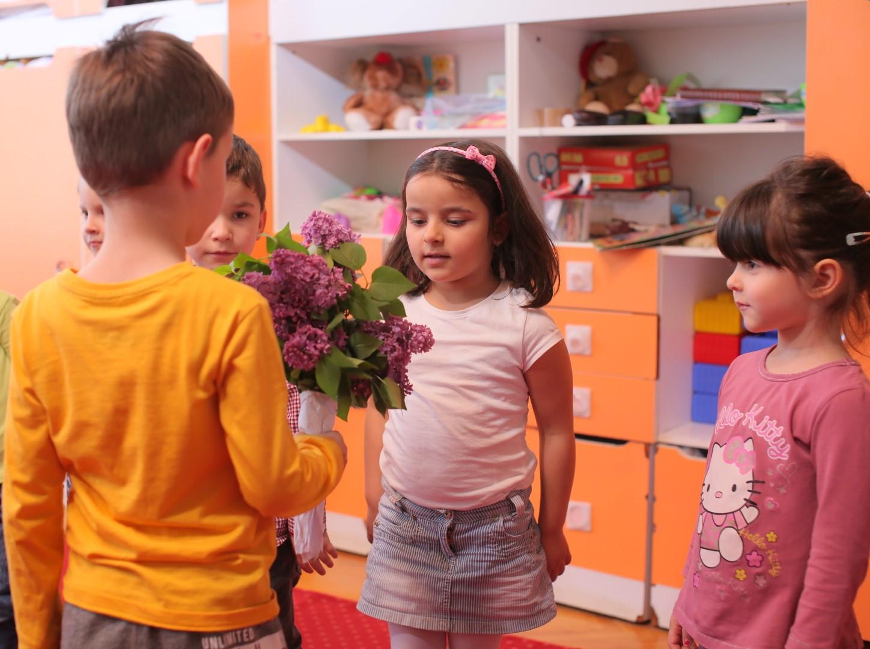 Социо-емоционален развој (4-5)