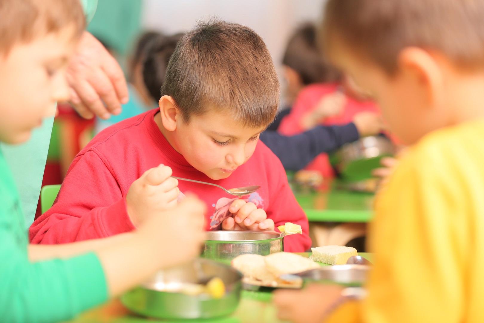 Исхрана на деца од училишна возраст (6-10 години)