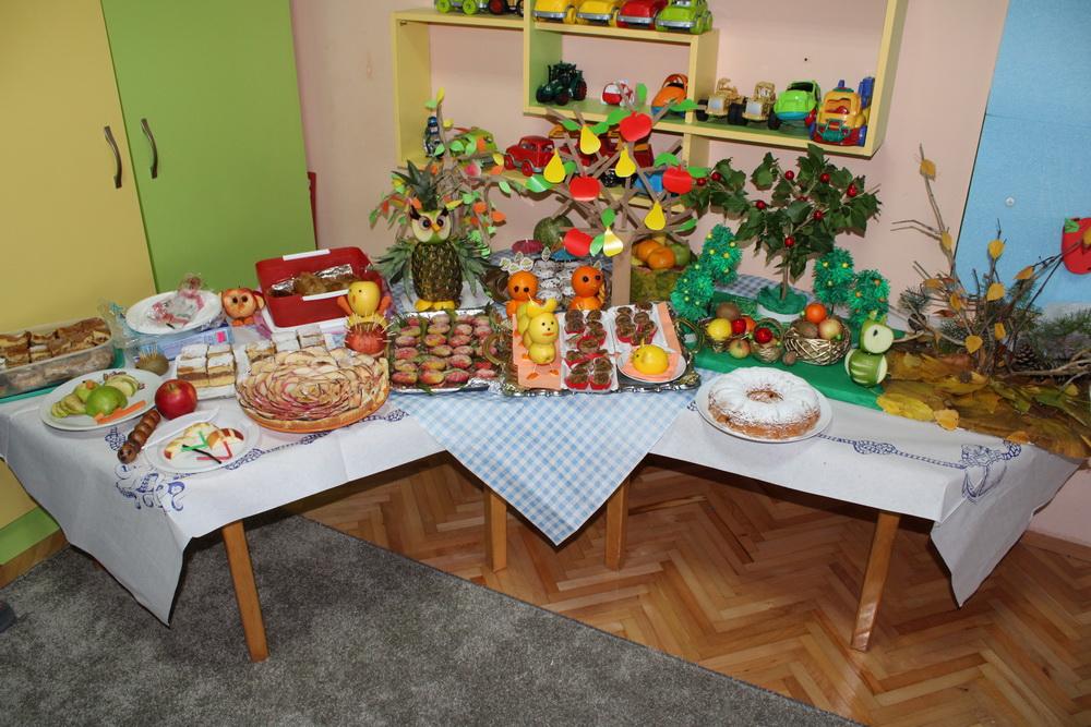 """Семејно креативна работилница """"Дрвото ни подарува"""" – објект Бубамара"""