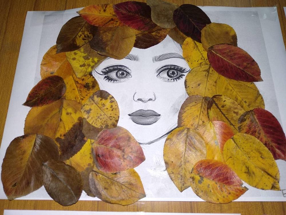 Есенска семејно креативна работилница – објект Синоличка