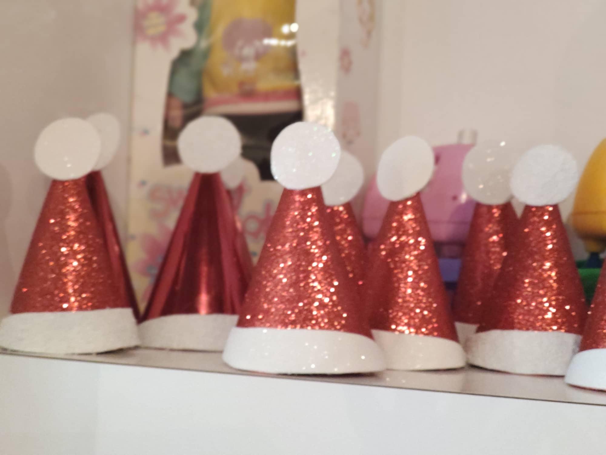 """Новогодишна семејно креативна работилница – објект""""Славејче"""""""