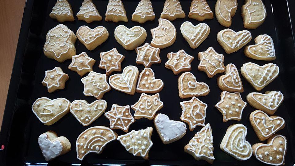 """Новогодишни колачиња – објект """"Детелинка"""""""