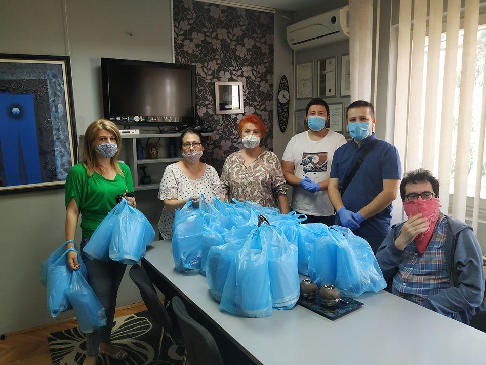 "Куманово 3Д ПРИНТ за ЈОУДГ ""Ангел Шајче"" – Куманово"